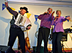 Exmoor Rotary Cabaret Night