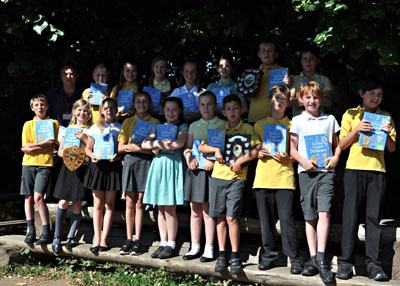 Rotary Dictionaries- Bolham